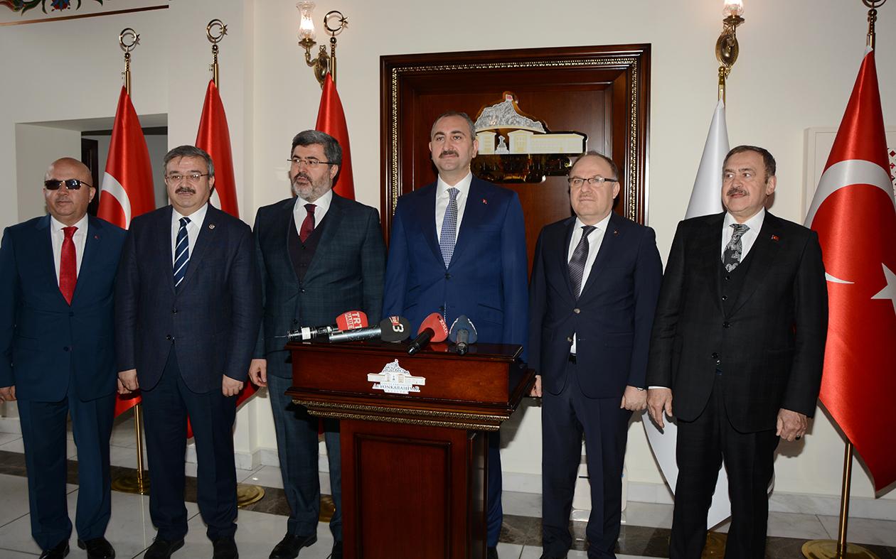 http afyonkarahisar gov tr adalet bakani abdulhamit gul vali mustafa tutulmazi ziyaret etti